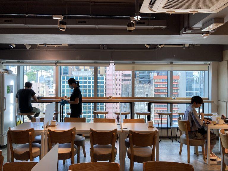 [銅鑼灣] 三星台菜食堂:城市的空中樓閣品嚐台灣味道
