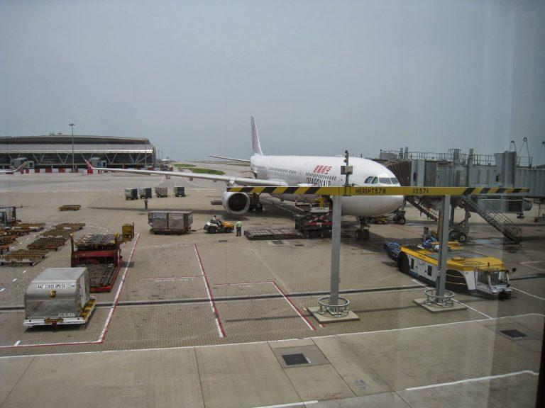 [飛行] 港龍航空KA436:瞬間抵達高雄,最短的飛機行程