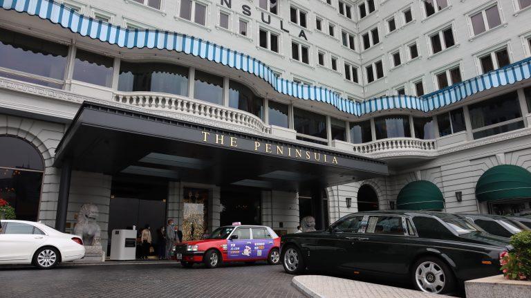 [尖沙咀]  香港半島酒店 The Peninsula Hong Kong:秋日星宿禮遇一泊三餐體驗